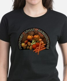 Support Local Agriculture T-Shirt