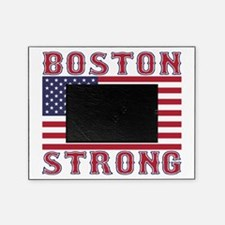 BOSTON STRONG U.S. Flag Picture Frame