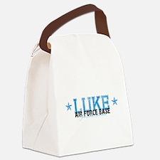 base_luke_AF.jpg Canvas Lunch Bag