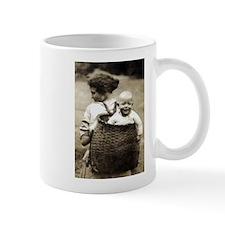 Adirondack Woman Mug