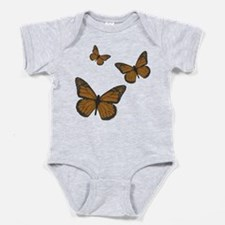 Monarch Baby Bodysuit