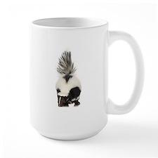 Beautifull moufette, skunk Mug