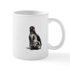 Moufette skunk Mug