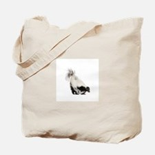 Mouffette skunks Tote Bag