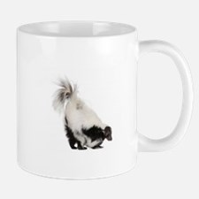 Mouffette skunks Mug