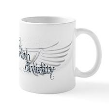 Infused With Divinity Mug