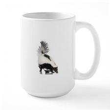 moufette skunks Mug