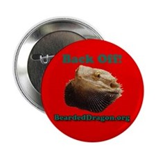 """Back Off!"" Button (red)"