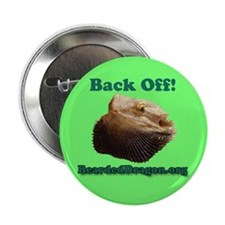"""Back Off!"" Button (green)"
