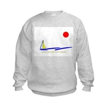 Coyote Point Park Sweatshirt