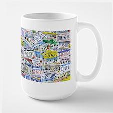 Fully Licensed Mug