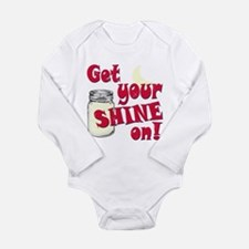 Get your Shine on Body Suit