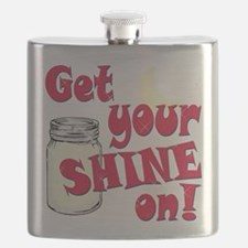 Get your Shine on Flask