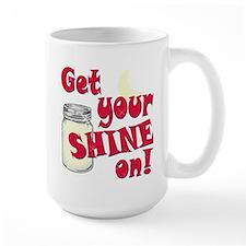 Get your Shine on Mug