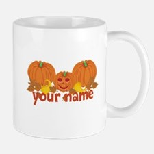 Personalized Halloween Mug