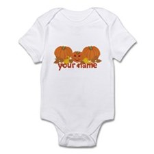 Personalized Halloween Infant Bodysuit