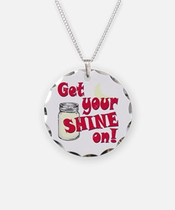 Get your Shine on Necklace