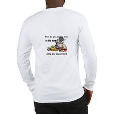 Stone Soup Long Sleeve T-Shirt