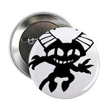 """evil 2.25"""" Button"""