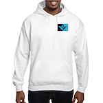 Masonic Rectangle Hooded Sweatshirt