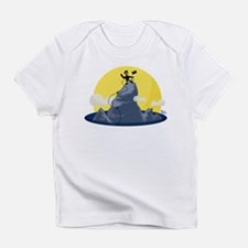 At the Summit Infant T-Shirt