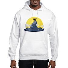At the Summit Hoodie Sweatshirt