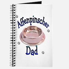 Affenpinscher Dad Journal
