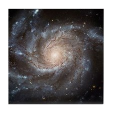 M101 Tile Coaster