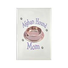 Afghan Mom Rectangle Magnet