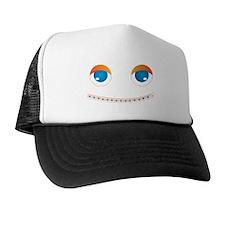 Cheerleader Susan Trucker Hat