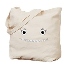 Tropical Leilani Tote Bag