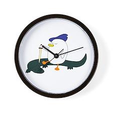 Siegfried Wall Clock