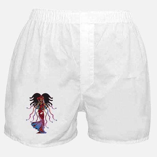 Oya Boxer Shorts
