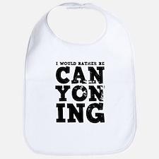 'Rather Be Canyoning' Bib