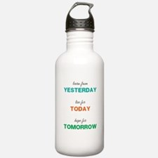 Life Inspirations Water Bottle