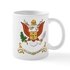 53rd Armor Regiment Mug