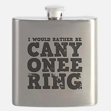 'Canyoneering' Flask