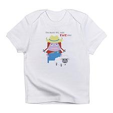 Farmer Annie Infant T-Shirt