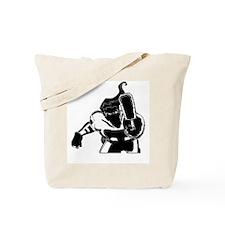 Tek Jansen Tote Bag