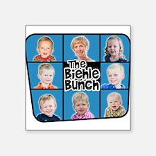 The Biehle Bunch Sticker