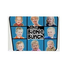 The Biehle Bunch Rectangle Magnet