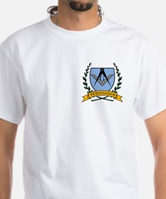 Masonic Freemason Crest Shirt