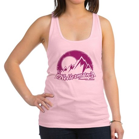 Kellerman's Resort Dirty Dancing Racerback Tank
