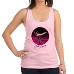 Dirty Dancing Swim Scene Racerback Tank Top
