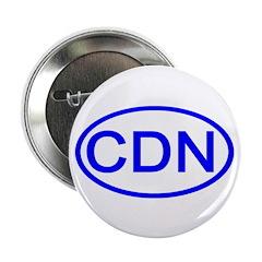 Canada - CDN Oval 2.25