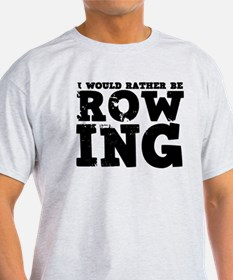 'Rather Be Rowing' T-Shirt