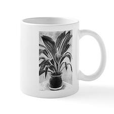 Charcoal Houseplant Mug