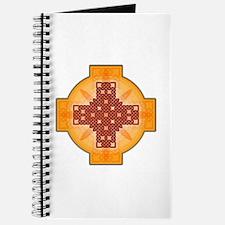 Celtic Cross 4 Journal
