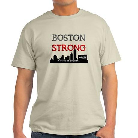 boston strong 58 T-Shirt