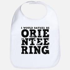 'Orienteering' Bib